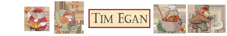TimEgan